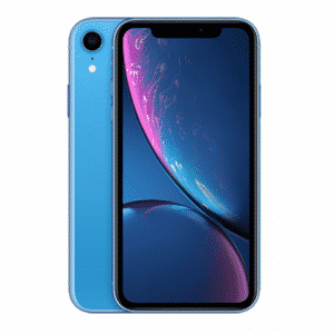 iPhone xr skærm reparation