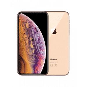 iphone xs skærm reparation
