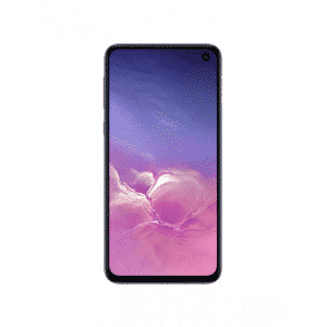 Samsung Galaxy S10E reparation