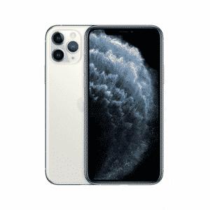 iphone 11 pro skærm reparation