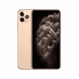 iphone 11 pro max skærm reparation