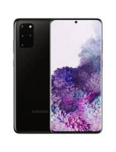 Samsung Galaxy S20 Plus reparation