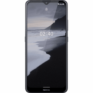 Nokia-2-4-Mobil-Reparation