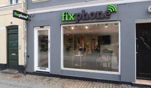 FixPhoneRoskildeFacade