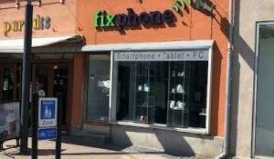 FixPhone Hillerød